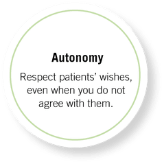 nursing essays autonomy Nursing essays - legal, ethical, professional issues in nursing - free download as pdf file (pdf), text file (txt) or read online for free nursing essays - critically analyse how ethical, professional and legal issues underpin nursing practice.