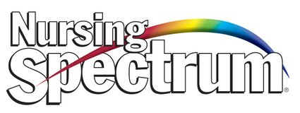 Nursing-Spectrum-logo